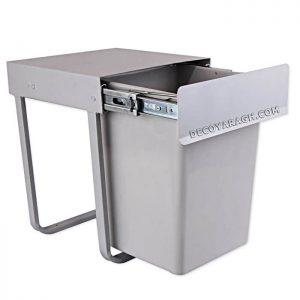 سطل زباله داخل کابینتی