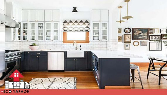 5 اشتباه رایج در هنگام بازسازی آشپزخانه