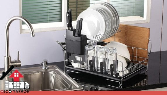 آشنایی با انواع مدل آبچکان کابینت آشپزخانه